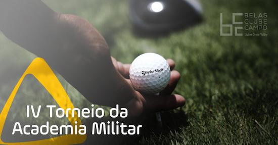 torneo de academia militar