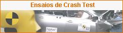 ensaios crash