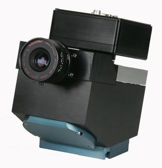 Hyperspec VNIR Headwall Photonics