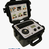 Calibrador portátil de vibraciones TMS 9100D