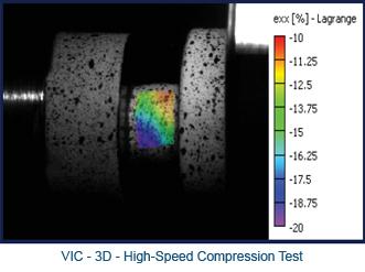 VIC 3D HIGH SPEED