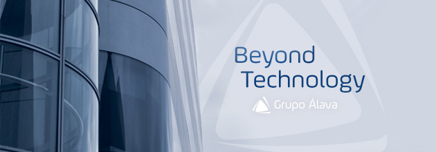 Beyond Technology - Grupo Álava