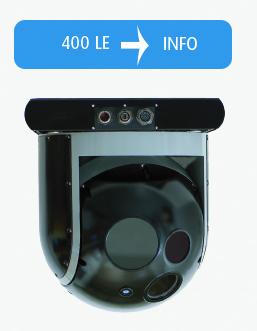 400LE Swesystem