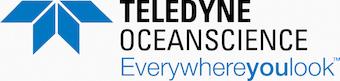 Logo Teledyne Oceanscience