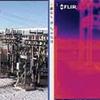 Automatização e monitorização termografica CMAR Termogrfica