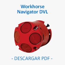 Workhorse,Navigator,DVL