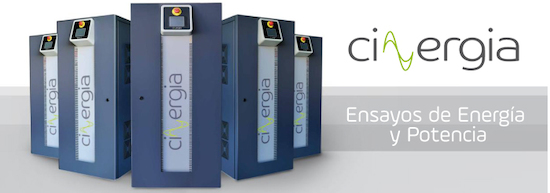 Álava Ingenieros y Cinergia firman un acuerdo para la comercialización de convertidores regenerativo