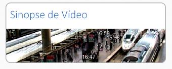 MRA Sinopse de Vídeo