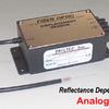 Sensores de desplazamiento analógico Fibra optica - PHILTEC