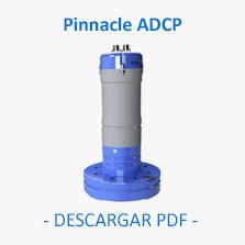 Pinnacle,ADCP