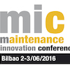 Grupo Álava en IMIC - Industrial Maintenance Innovation Conference