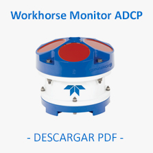 Workhorse Monitor ADCP