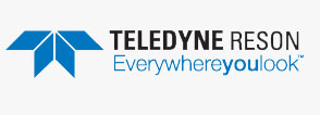 Logo Teledyne Reson