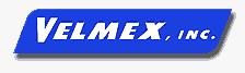 Logo Velmex