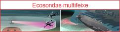 MRA Ecosondas multifeixe