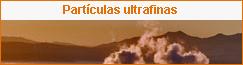 particulas ultrafinas