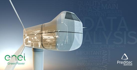 Casos de estudio de vibraciones en aerogeneradores