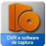 icono DVR y software de captura MRA