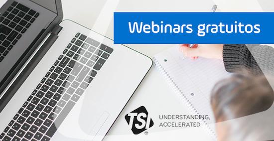 TSI Instruments Webinars