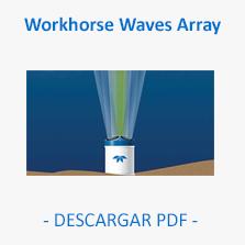 Workhorse Waves Array