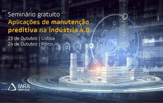 APLICAÇÕES DE MANUTENÇÃO PREDITIVA NA INDUSTRIA 4.0
