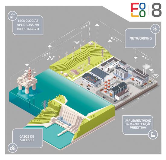 VIII Fórum de Confiabilidade e Manutenção Preditiva na Industria 4.0