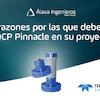 5 razones incluir ADCP Pinnacle en su proyecto