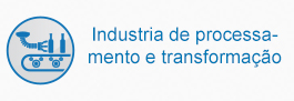 Industria de processamento e transformação